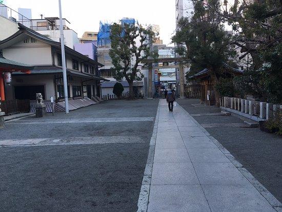 Yodogawa, ญี่ปุ่น: 神津神社