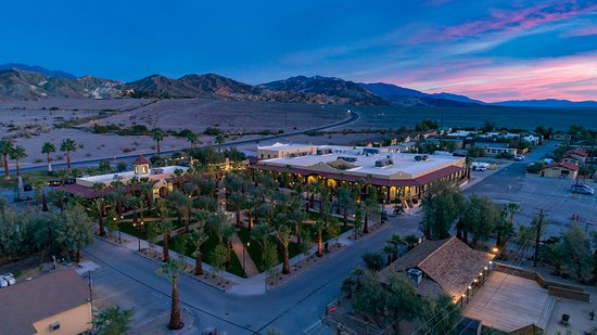 Furnace Creek Inn Review Of The Ranch At Death Valley Death Valley National Park Tripadvisor