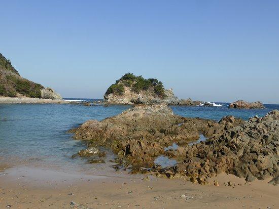Kashiro Beach
