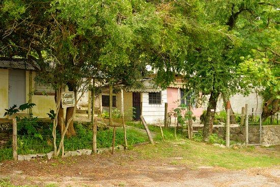 Nueva Palmira, Uruguay: Punta Gorda 2
