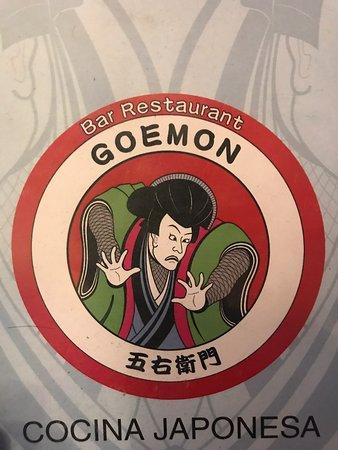 Goemon Photo