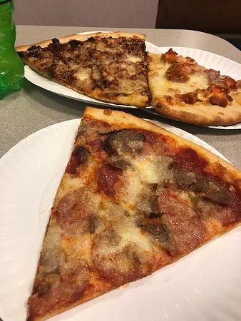 Mama's Pizza IV