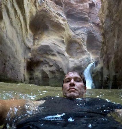 Amman Governorate, จอร์แดน: Cachoeira