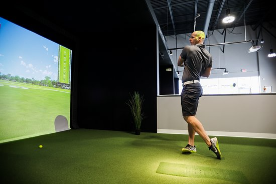 19th Green Indoor Golf Center