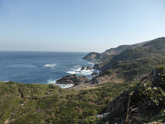 Oshima Lighthouse