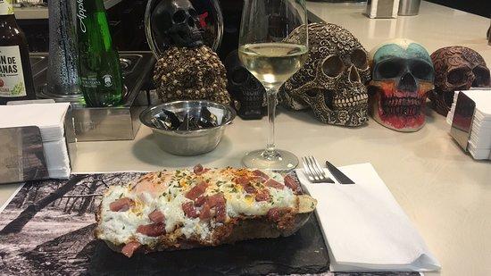As Pontes De Garcia Rodriguez, Spain: A Taberna de Pancho