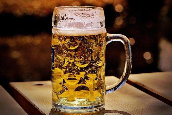 Gdansk: Private Beer Tasting Tour