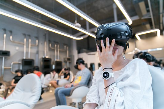 VR Film Lab