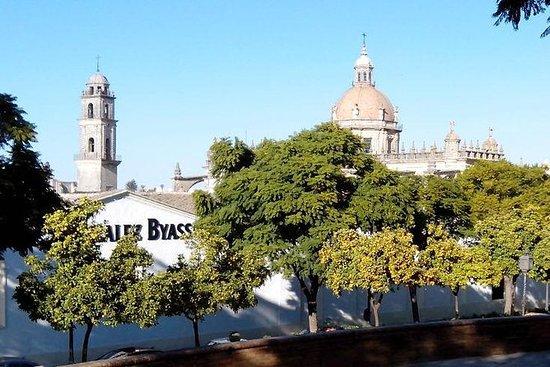 Kleiner Stadtrundgang durch Jerez