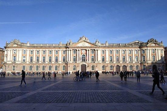 Excursão de um dia a Toulouse e ao...