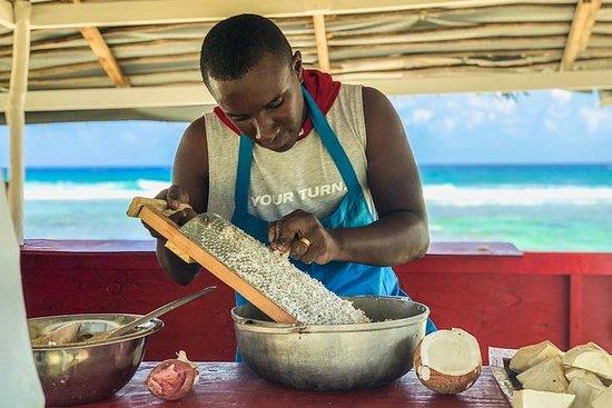 Clase de comida típica de la isla