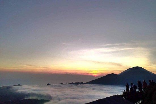 Sunrise Trekking with Ubud Tour