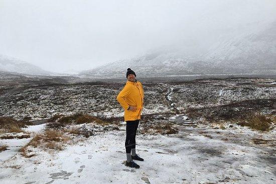 私人游览盖朗厄尔和冰川