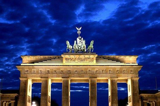 Lo mejor de Berlín: tour digital por...