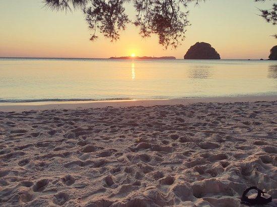 Pulau Mantanani Besar Foto