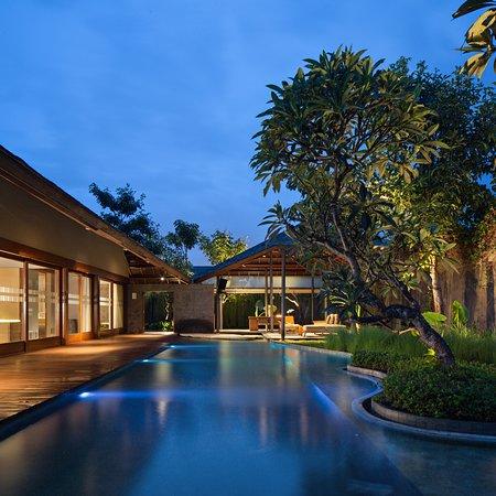 Pool - Picture of The Santai, Kerobokan - Tripadvisor