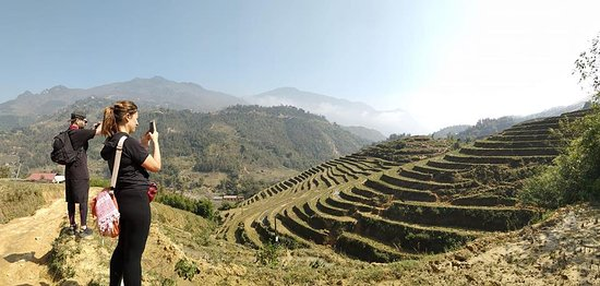 SaPa Sau Local Guide Trekking & Homestay