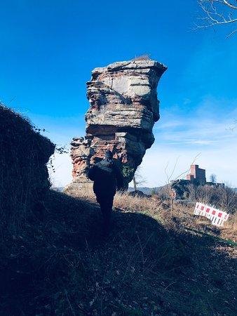 Bilde fra Annweiler am Trifels