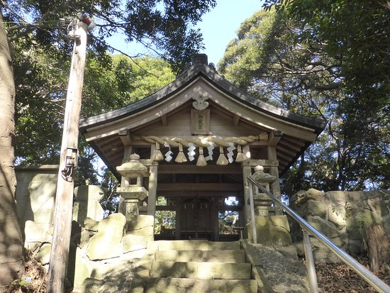 Mitake Shrine