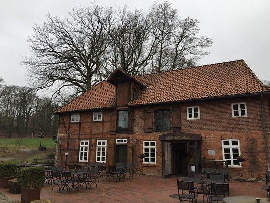 Beste Spielothek in Bruchhausen-Vilsen finden
