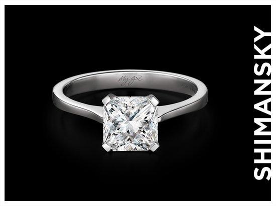Shimansky The Diamond Experience New York
