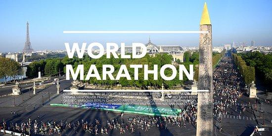 Agence World Marathon