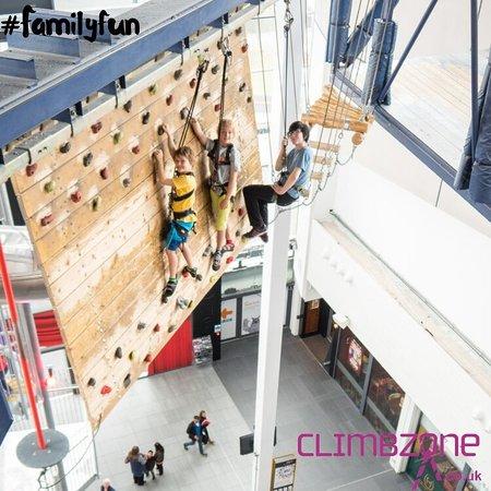 Climbzone