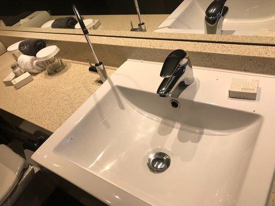 Mount Wellington, Nowa Zelandia: Bathroom/main ensuite