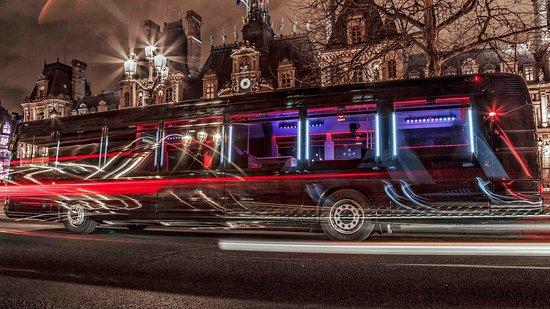 DISCOBUS PARIS