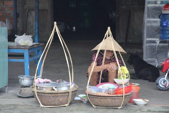 Vietnam Food Safari