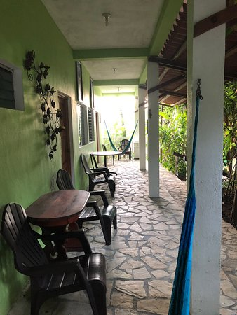 Hotel Las Gardenias Image