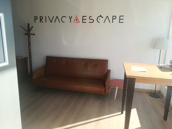 Privacy Escape