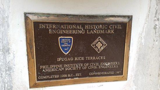 Banaue Rice Terraces – fotografija