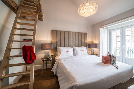 Dare Lisbon House, hoteles en Lisboa