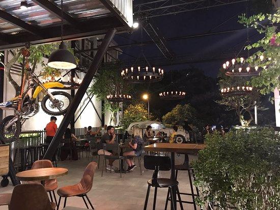 Le La Saigon, Ho Chi Minh City - Restaurant Reviews, Photos & Phone Number - TripAdvisor