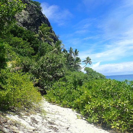 Mamanuca Islands Photo