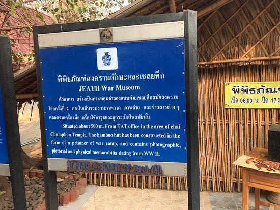 Tour: Brücke über den Fluss Kwai und Thailand-Burma-Eisenbahn Foto