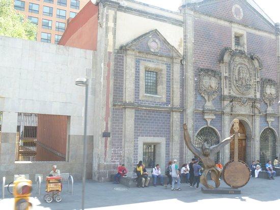 Templo de Corpus Christi