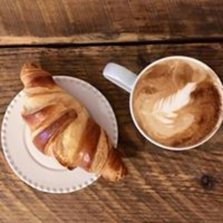 CAFÉINE & CO.