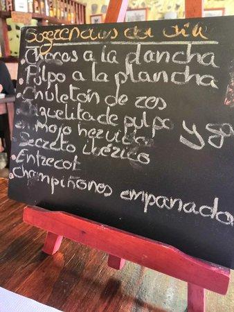 Los Pinos Photo