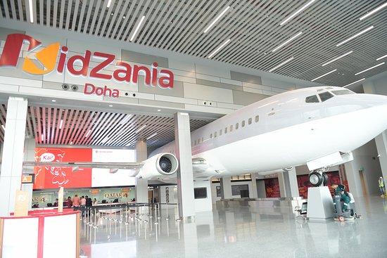 KidZania Doha