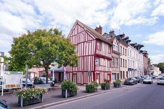 Office de Tourisme Seine Eure