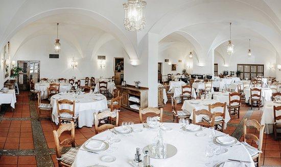 """imagen Parador de Merida. Restaurante """"La Concordia"""" en Mérida"""