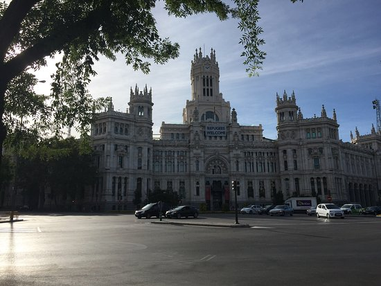 Paseo De Recoletos Madrid 2020 All You Need To Know