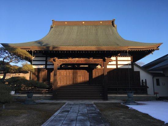 Hoei Temple