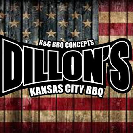 Dillon's KC BBQ at Wildlife World Zoo