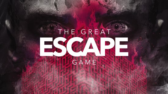 The Great Escape Game Leeds