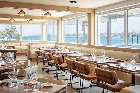 Scarpetta Newport Menu Prices Restaurant Reviews