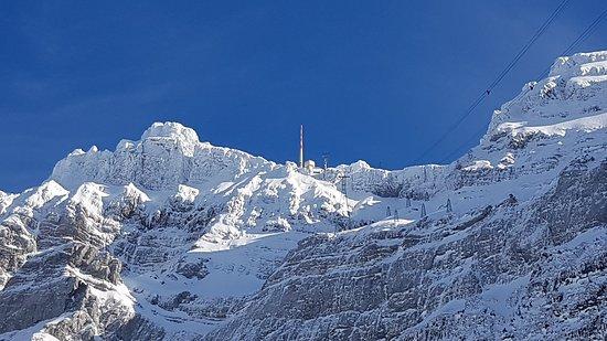 Santis der Berg Photo