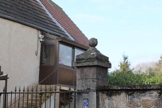 Maison Defrance - Caveau St Vincent
